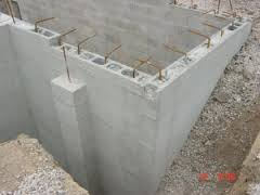 cementitious waterproofing coating, Cementitious Basement Waterproofing swimming pool