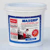 Drizoro MaxGrip Pourable Anchoring Cement for setting anchor bolts