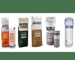 Drizoro-Maxseal Flex-Foundation-Maxrest-Maxplug-Maxgrip