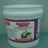 Maxseal white- cement based waterproof membrane coating