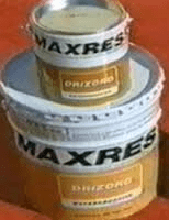 drizoro maxrest concrete spalling repairs, quick setting, non-shrink, non-slump mortar, used restoring concrete and masonry to its original form. Used for repairing areas affected by concrete cancer and spalling