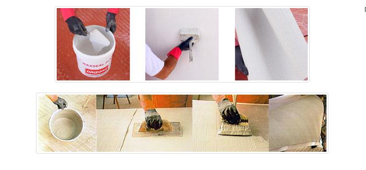 how-to-use-Drizoro Maxseal Flex