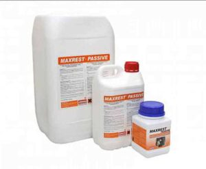 Maxrest Passive -corrosion protection for reo