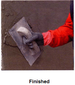 finished drizoro-maxrite 700-with-corrosion-inhibitor-fibre-reinforced-cementitious-mortar-repairs-concrete-cancer