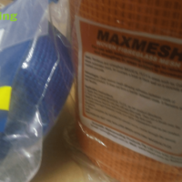 Drizoro Maxmesh rolls woven fibreglass mesh