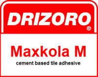 Drizoro-waterproofing-products-drizoro-Maxkola-M-cement-based-tile-adhesive