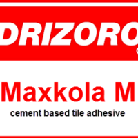Drizoro-waterproofing-products-drizoro-Maxkola-M-cement-based-tile-adhesive