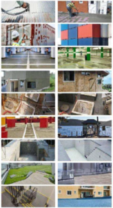 sealtuff cementitious vehicle trafficable waterproof membrane, trafficable waterproof membrane, vehicle trafficable waterproof membrane