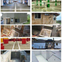 SealTuff- MultiSurface Cementitious Trafficable Waterproof Membrane