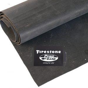 Firestone-poolgard-epdm-liner-membrane-black, EPDM Rubber Waterproofing Membranes