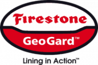 Firestone EPDM GEOGARD 1.14mm membrane is specifically designed for decorative pond applications