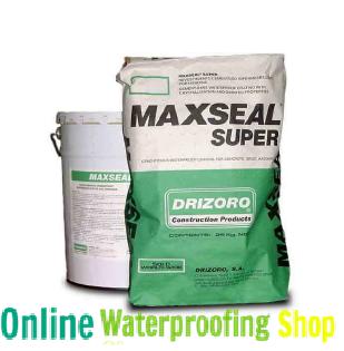 Drizoro-Maxseal-Super