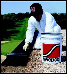 bitumin asphalt coating