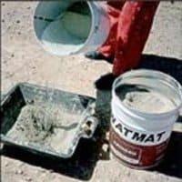 mixing drizoro-watmat-quick-setting-mortar-leveling
