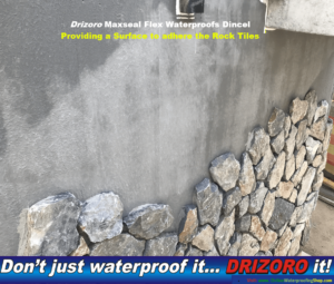 5 Benefits Easy Bond Key coat bonding bridge for Permanent Formwork, waterproofing-dincel-construction-system, provides surface interface to glue tiles, render