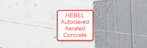 hebel-to-waterproof-Advantages and disadvantages of aerated concrete