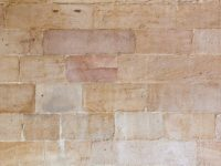How To Clean & Seal Sandstone Surfaces