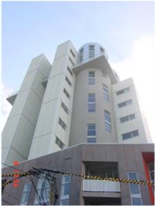 concrete SILO REPAIRs