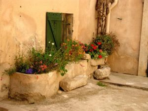 waterproofing planter box brick or masonry