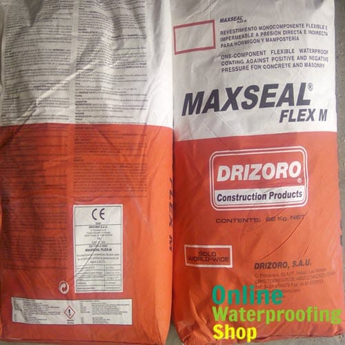 Drizoro Maxseal Flex M product