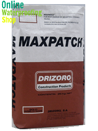 drizoro_maxpatch_product bag