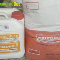 ADVANTAGES of Drizoro Maxseal Flex Express – 2 hours between Coats